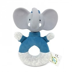 Meiya & Alvin chrastítko slon Alvin