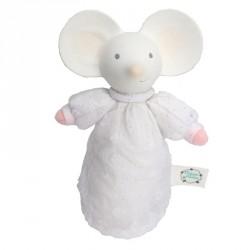 Meiya & Alvin Soft Squeaker Meiya The Mouse