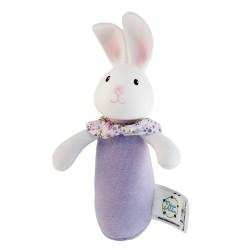Meiya & Alvin Soft Squeaker Havah The Bunny