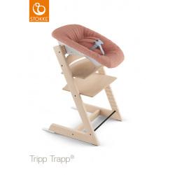 Stokke Tripp Trapp novorozenecká sada Coral Confetti