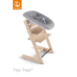 Stokke Tripp Trapp novorozenecká sada Grey