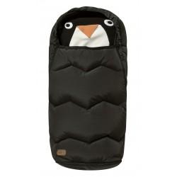 Voksi® Urban stroller bag Mellange Black