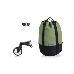 Babyzen YOYO+ pojízdná taška Peppermint