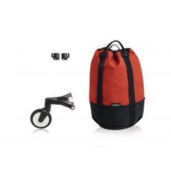 Babyzen YOYO+ pojízdná taška Red