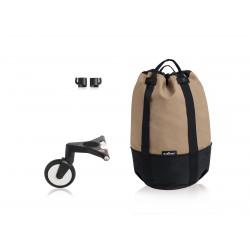 Babyzen YOYO+ pojízdná taška Taupe