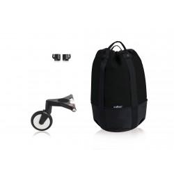 Babyzen YOYO+ pojízdná taška Black