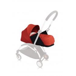 Babyzen YOYO+ novorozenecký balíček Red