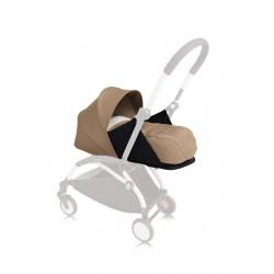 Babyzen YOYO+ novorozenecký balíček Taupe