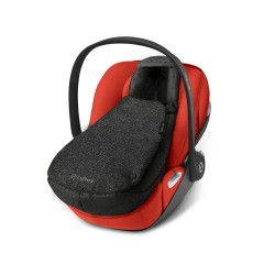 Cybex footmuff for Cloud Z car seat