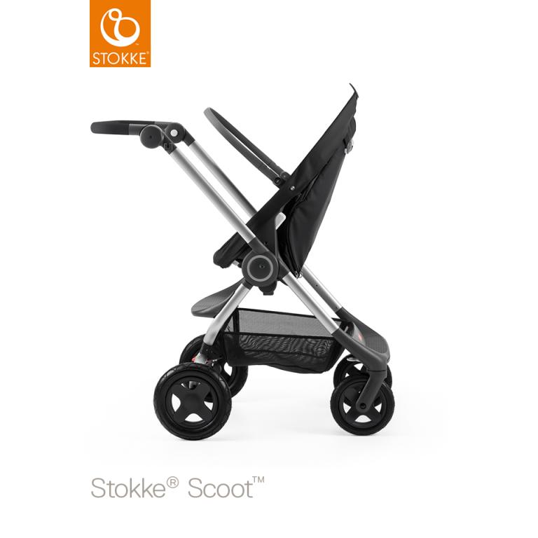 Stokke Scoot podvozek