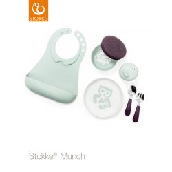 Stokke Munch sada nádobí Complete