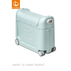 JetKids™ by Stokke® RideBox® Green Aurora
