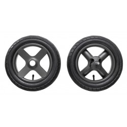 Stokke Trailz rear wheels complete set