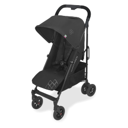 Maclaren Techno ARC 2019 Black/Black