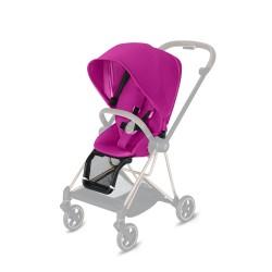 Cybex Mios Seat Pack sada potahů 2019 Fancy Pink