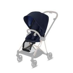 Cybex Mios Seat Pack sada potahů 2019 Indigo Blue