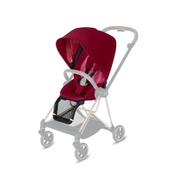 Cybex Mios Seat Pack sada potahů 2019 True Red