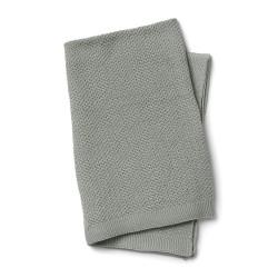 Elodie Details pletená deka 70x100cm Mineral Green