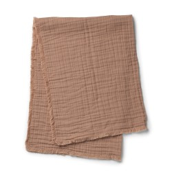 Elodie Details měkká bavlněná deka Faded Rose