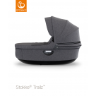Stokke Trailz carrycot Black