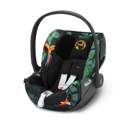 Cybex Cloud Q Fashion Birds of Paradise 2019