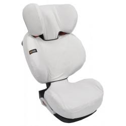 BeSafe letní potah iZi Up X3 / X3 Fix Bílý