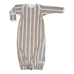 Lodger Hopper Newborn Xandu Stripe