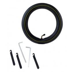 Bugaboo Donkey inner tube front wheel