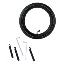 Bugaboo Donkey inner tube rear wheel