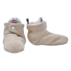 Lodger Slipper Ciumbelle Ivory