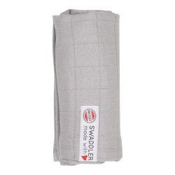 Lodger Swaddler 2 pcs set Mist