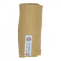Lodger Swaddler 2 pcs set Honey