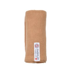 Lodger Swaddler Ciubmelle 70x70cm Honey
