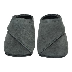 Lodger Walker Loafer Steel Grey