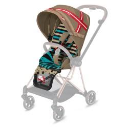 Cybex Mios Seat Pack Fashion sada potahů 2019 One Love