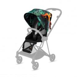Cybex Mios Seat Pack Fashion sada potahů 2019 Birds of Paradise