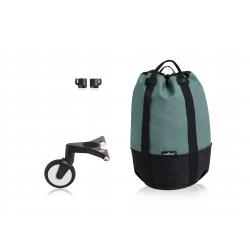 Babyzen YOYO+ pojízdná taška Aqua