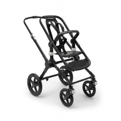 Bugaboo Fox base+ Black/Black