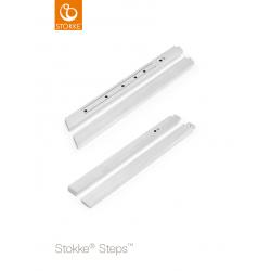 Stokke Steps Chair Legs Oak White