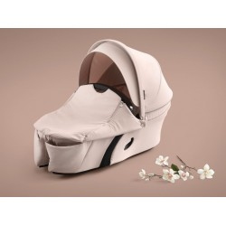 Stokke Xplory carrycot 2019 Soothing Pink