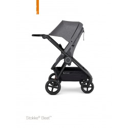 Stokke Beat 2020 Black Melange