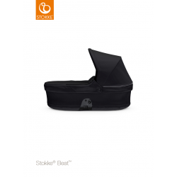 Stokke Beat Carry Cot Black