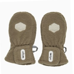 Lodger Mittens rukavice Botanimal 6-12m Nutty
