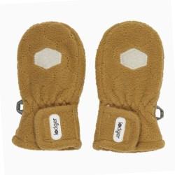 Lodger Mittens rukavice Botanimal 6-12m Caramel
