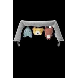 BabyBjörn wooden toy for Babysitter