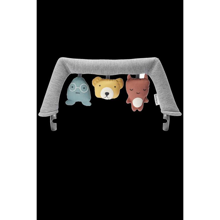 BabyBjörn látková hračka k lehátku Balance