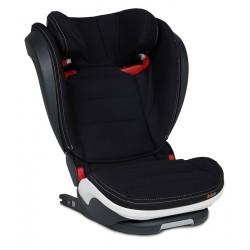 BeSafe iZi Flex S Fix Black Car Interior
