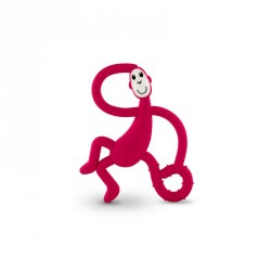 Matchstick Monkey Dancing Teething Toy
