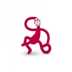 Matchstick Monkey zubní kartáček a kousátko Dancing Monkey 2v1