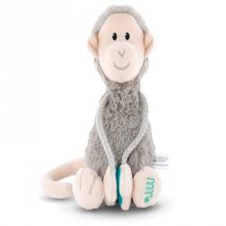 Matchstick Monkey plyšová opice velká